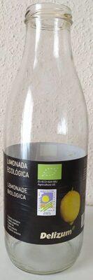 Limonada ecológica - Produit - es