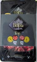 Top Selección Jamón Ibérico 100 g & Paleta Ibérica 100 g Bellota - Producto