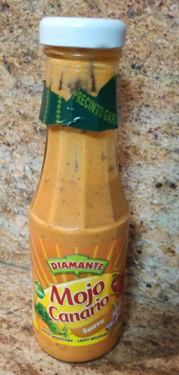 Mojo canario suave - Product