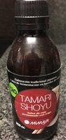 Tamari shoyu - Producte - es