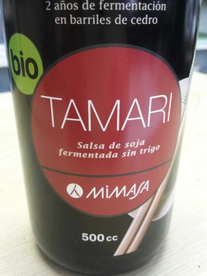 Tamari - Producto - es