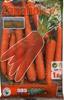 "Zanahorias ""VegaTajo"" - Producto"