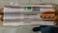 Biosalchicha vegetal Alemana - Product