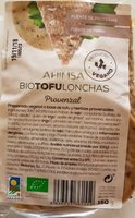 Biotofulonchas provenzal - Produit
