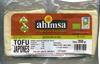 "Tofu ecológico ""Ahimsa"" Tipo japonés - Producto"