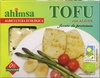 BIOTOFU CON ALGAS - Product