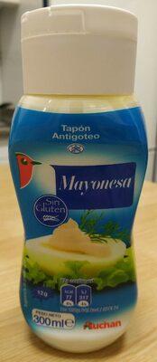 Mayonesa - 1