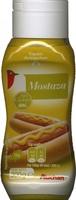 "Salsa de mostaza ""Auchan"" - Producte - es"