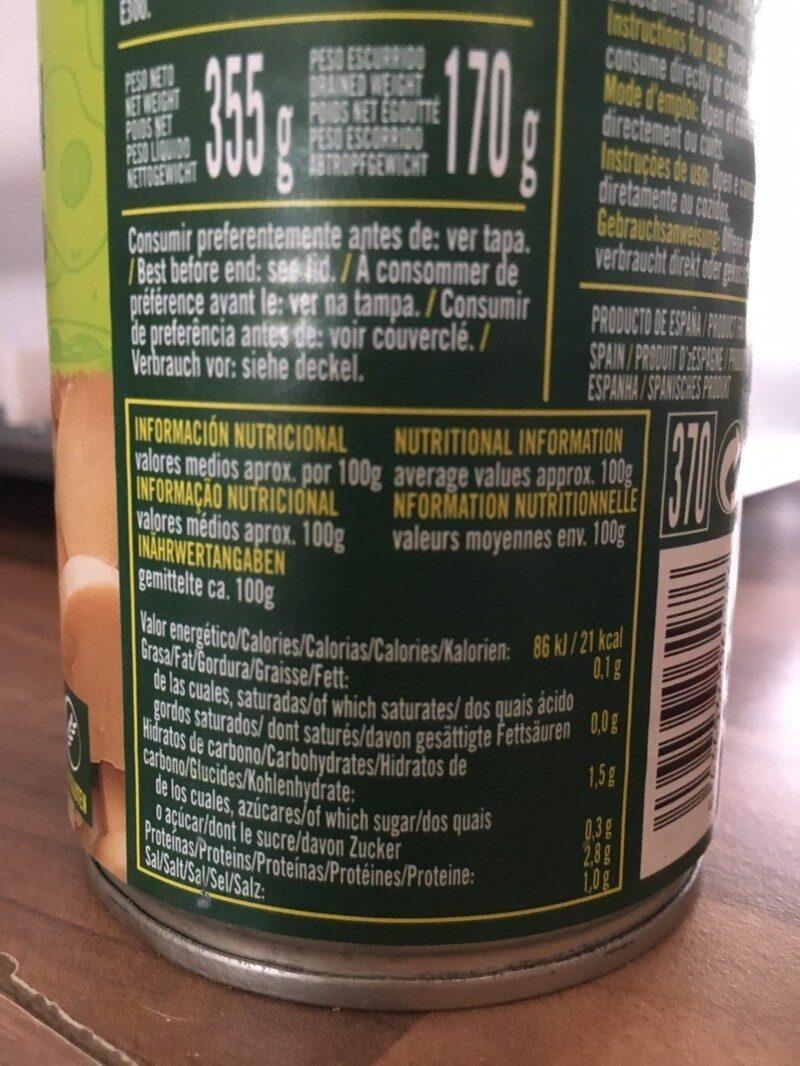 Champiñon laminado - Product - es