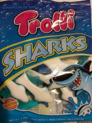Sharks - Producto