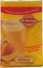 Pulpa de mango congelada - Produit