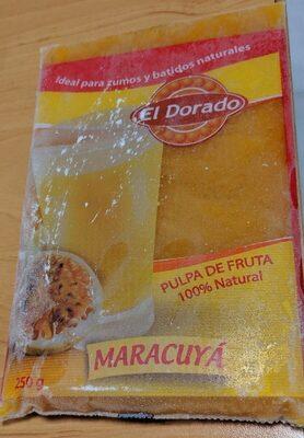 Pulpa de maracuyá - Prodotto - es
