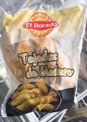 Tajadas de Maduro - Prodotto - es