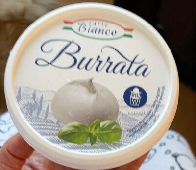 Burrata - Produit - es