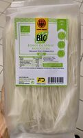 Fideos de arroz biologicos - Product - es