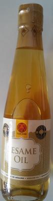 Sesame oil - Product - es