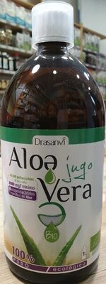 Jugo de Aloe Vera - Producto - es