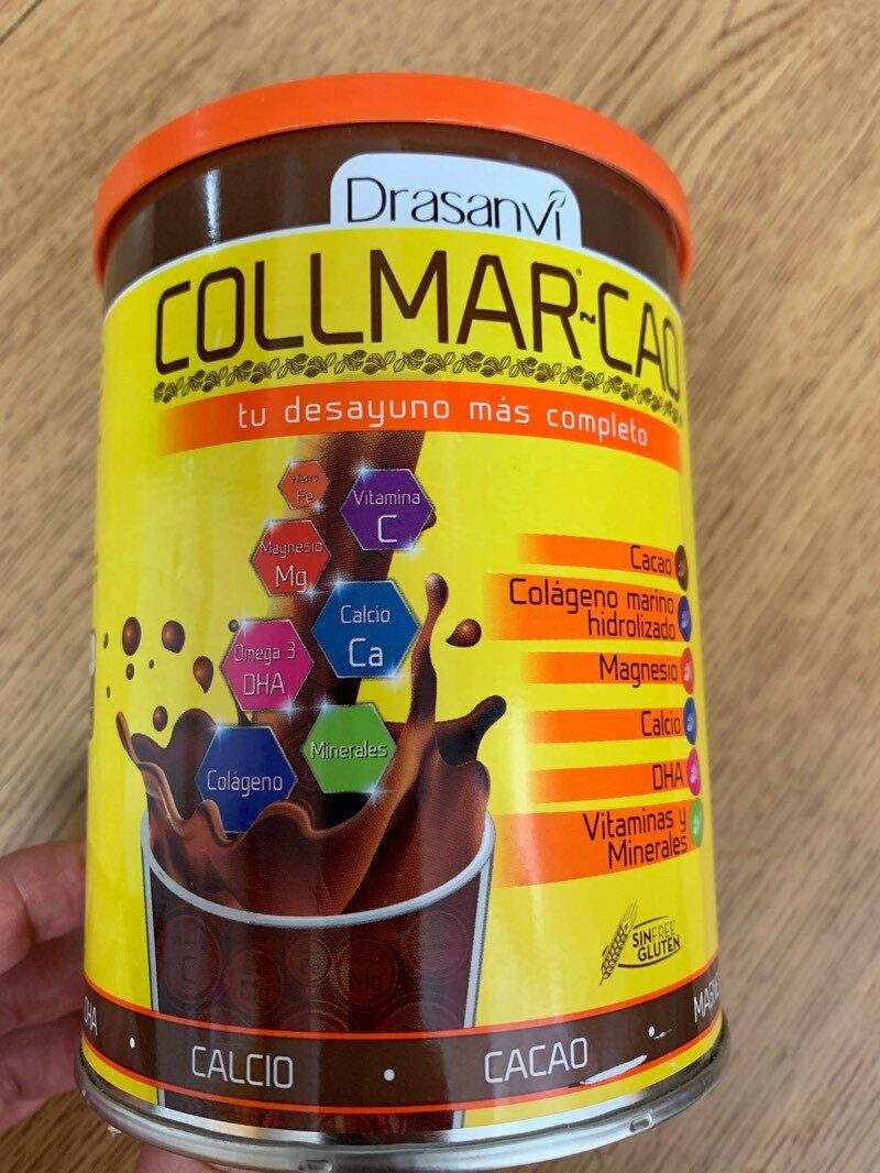 Collmarcao - Product
