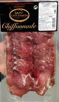 Chiffonade - Produit - fr