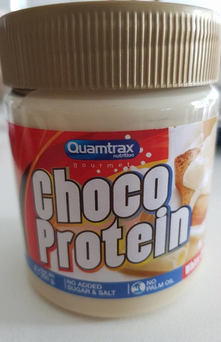 Choco Protein - Producte