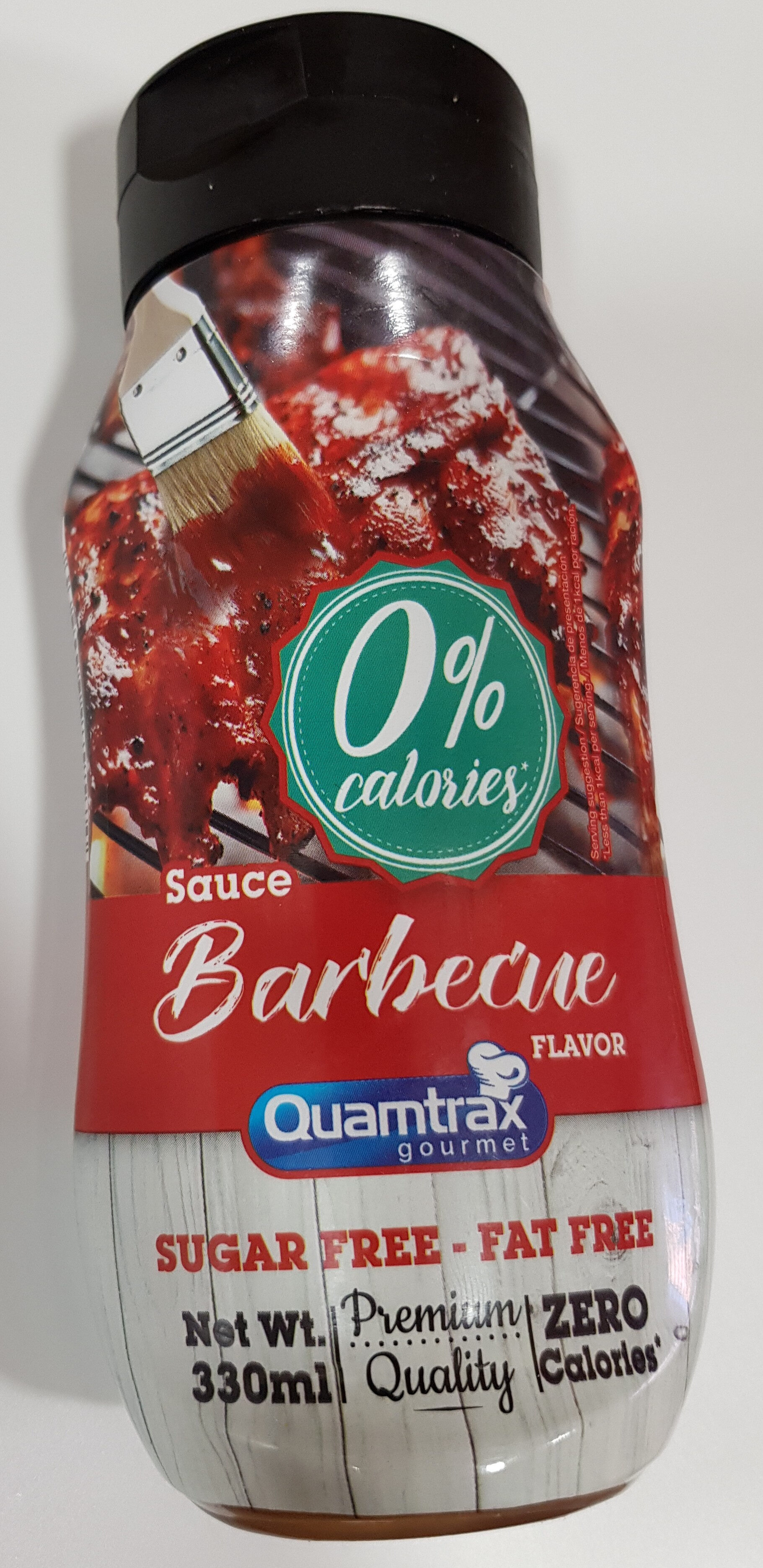 Sauce barbecue - Producto