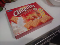 Chiquilín - Product