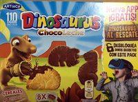 Dinosaurus choco - Producte