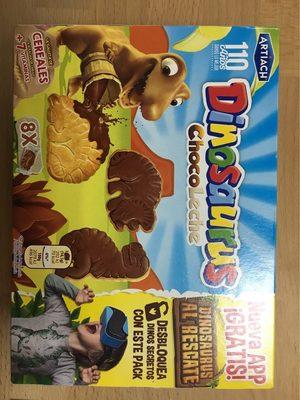 Galleta De Cereales Con Chocolate - Produit