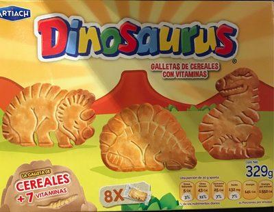 Dinosaurus - Product