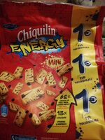 Energy mini - Producto - es