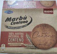 Marbú centeno - Produkt - ca