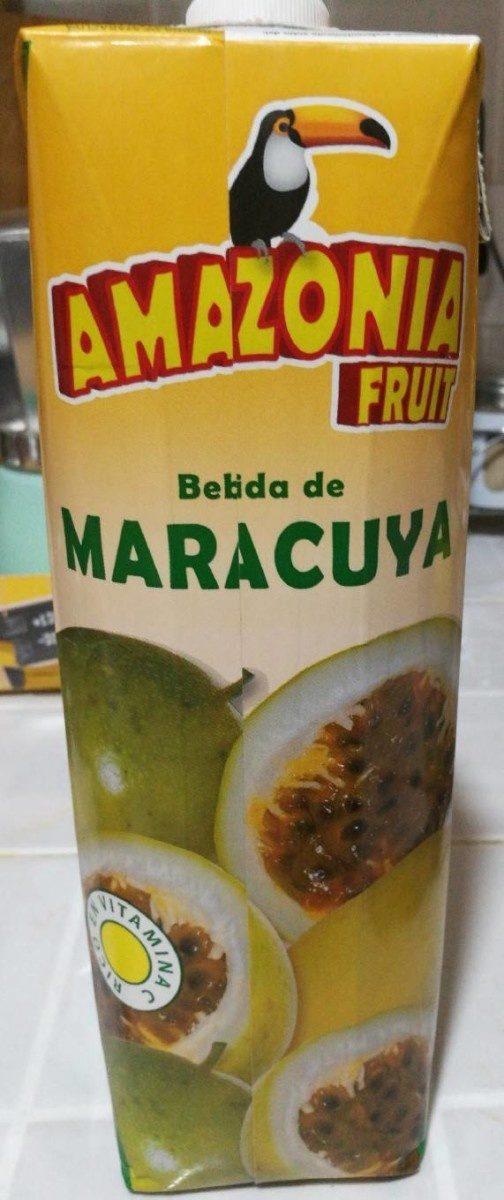 Bidida de Maracuya - Producto - fr