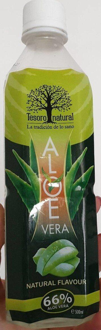 Boisson aloe vera - Product