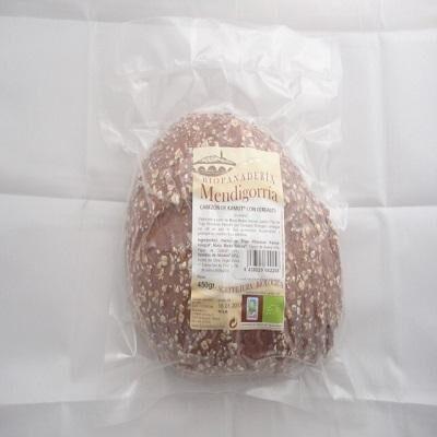 Cabezón de Kamut® con Cereales - Producto