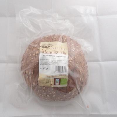 Cabezón Espelta con Cereales - Ingredients