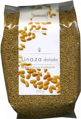 Linaza dorada - Producto - es
