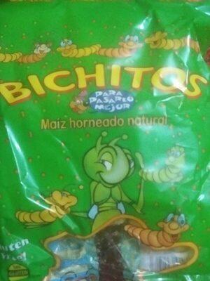Bichitos - Product - es