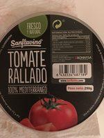 Tomate rallado BONNYSA - Product - es