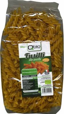 Fusilli de maíz - Producto - es