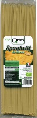 Spaghetti de arroz - Producto - es
