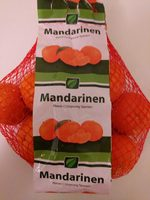 Mandarinen - Product