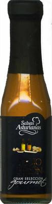 """Salsa de mojo picón """"Salsas Asturianas"""" - Producte"""