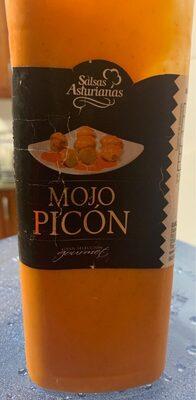 Mojo picón - Product