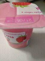 Yogurt - Producte