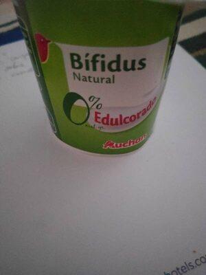 Yougurt bifidus