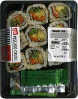Veggie roll - Producte - es