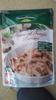 Penne al Funghi Porcini (100% vegetal) - Producto