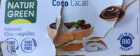Coco Cacao - Product - fr