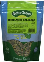Semillas de calabaza sin cáscara - Producto - es