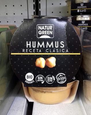 Hummus - 3